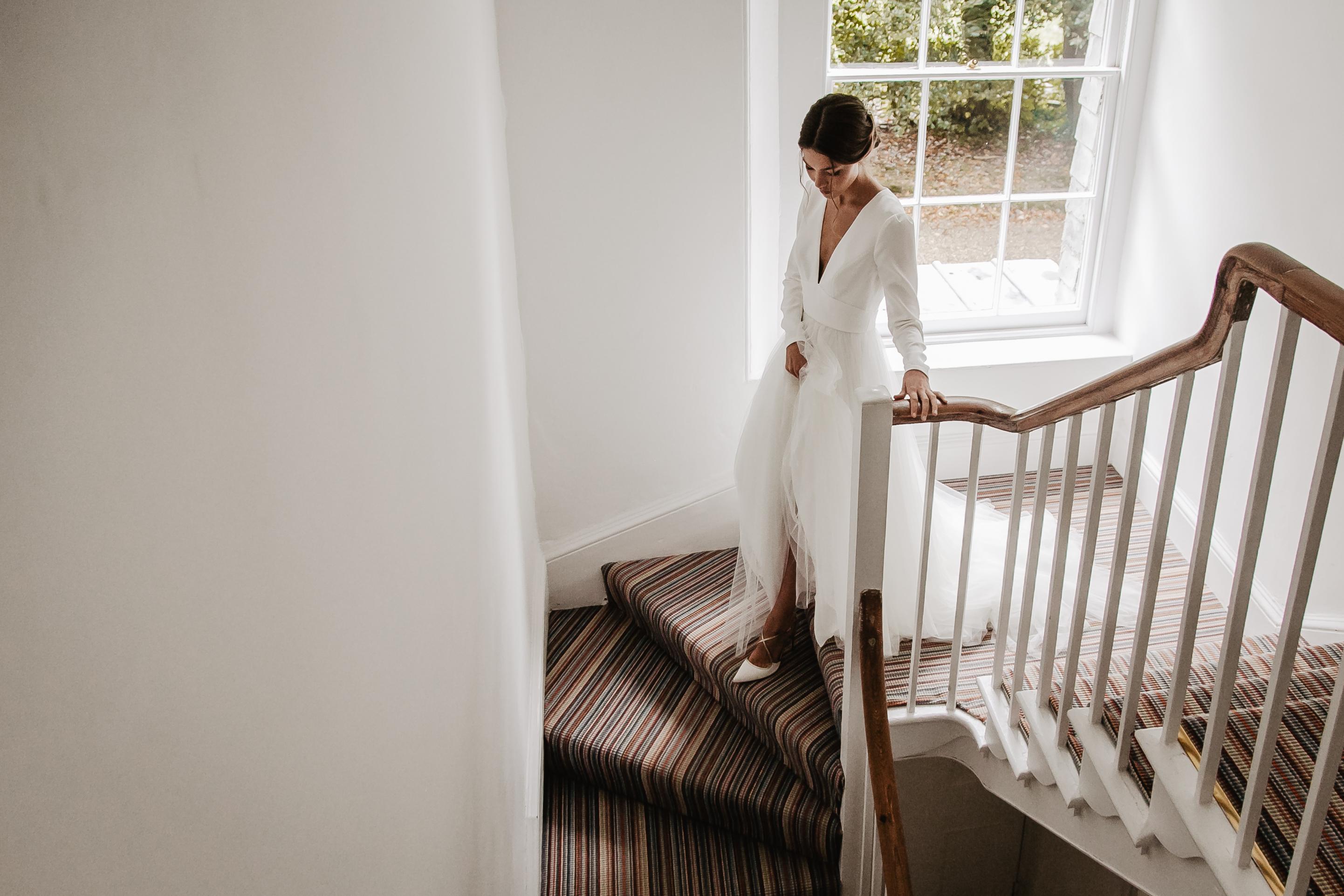 Vivian Dress By Sassi Holford