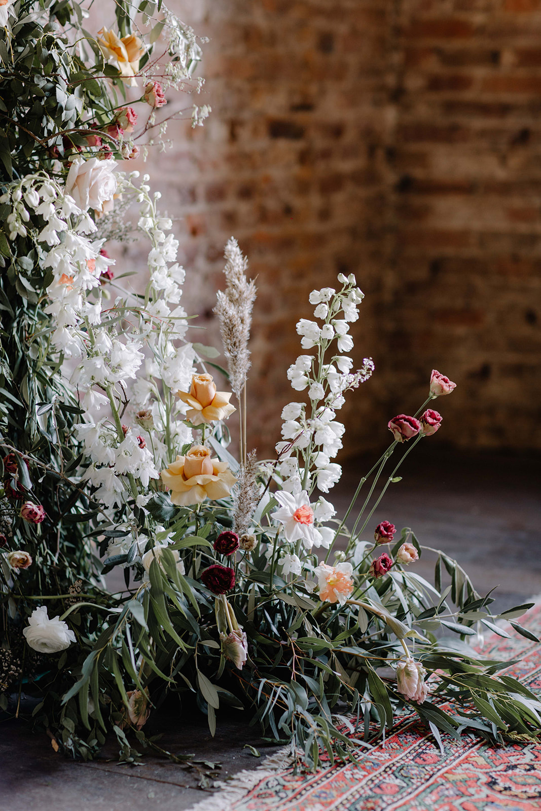 Beautiful weddings rebecca goddard photography