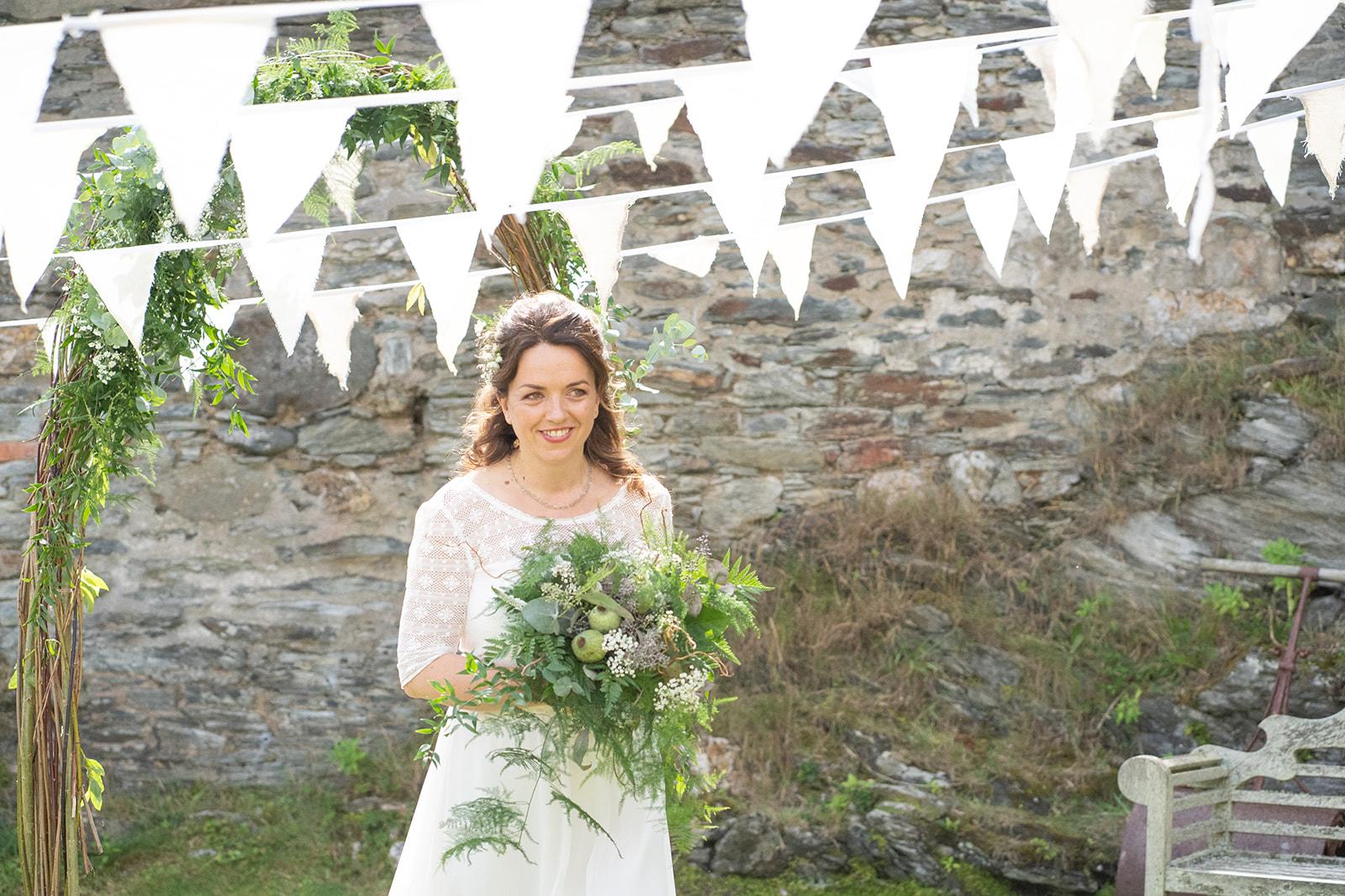 Marquee Wedding Cornwall Wedding Planner