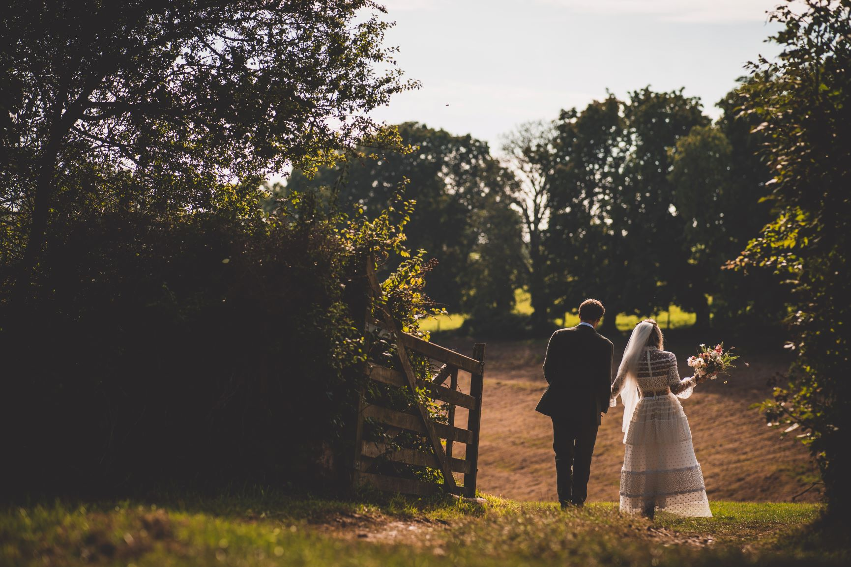 Private Estate Wedding Devon