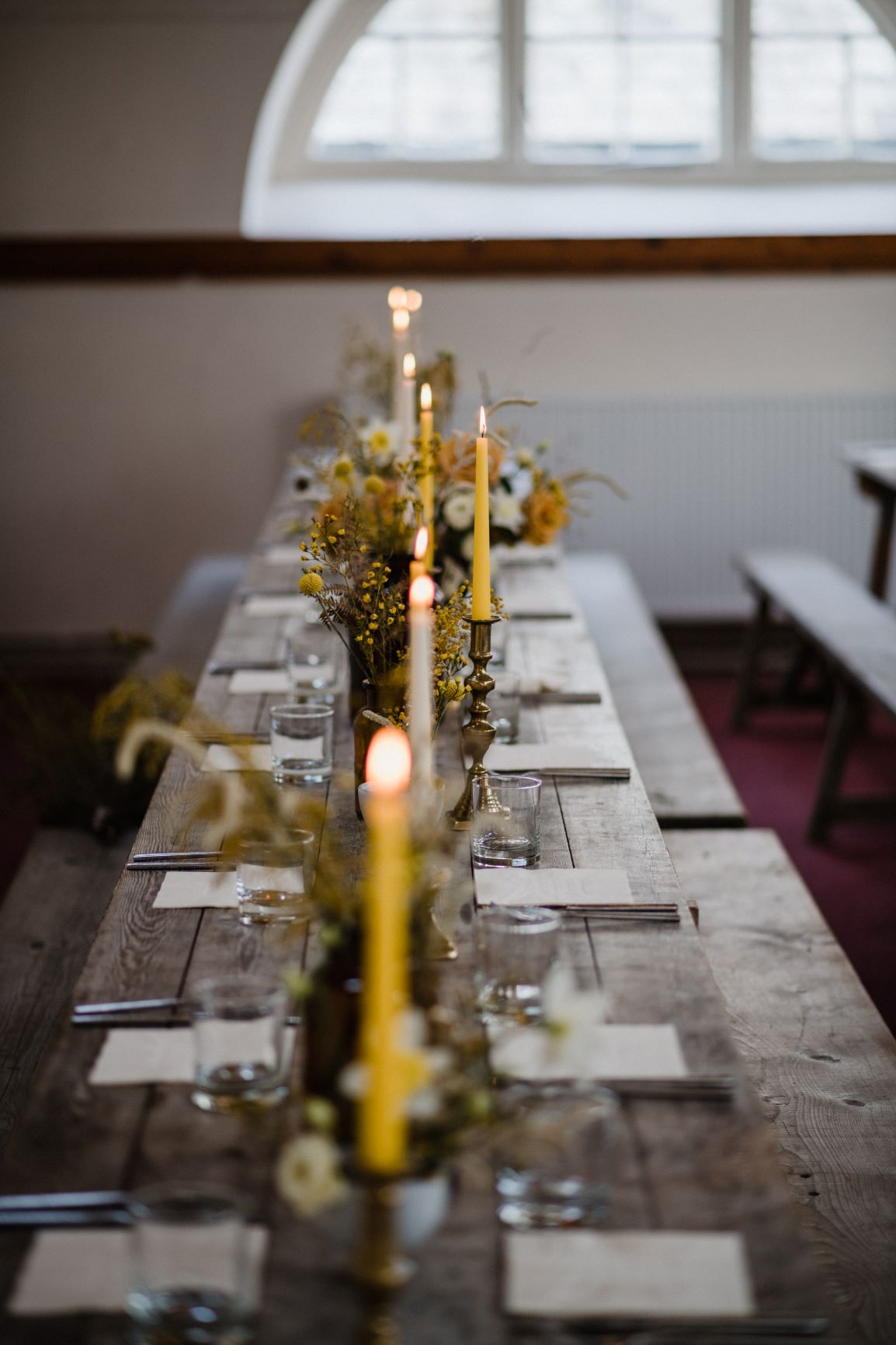 Wedding Rehearsal Dinner At Boconnoc House Cornwall